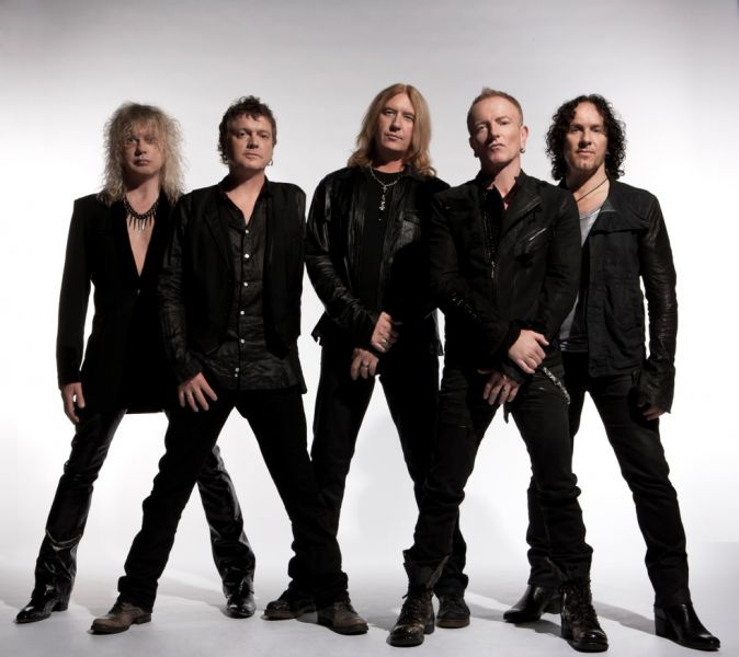 Def Leppard Schedule Dates Events And Tickets Axs