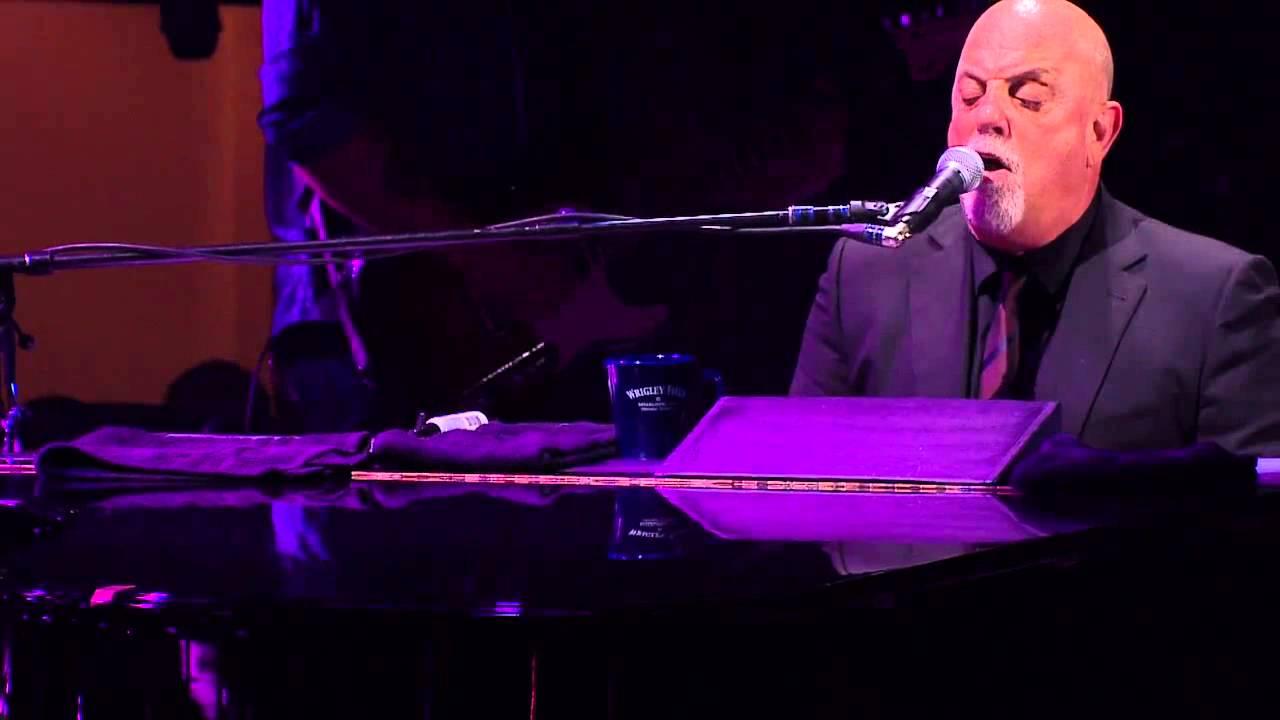 Billy Joel Adds New 2016 U S Tour Date In Las Vegas Axs