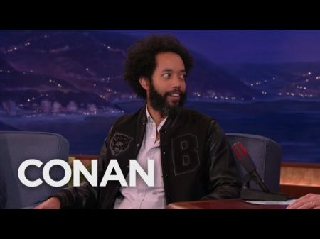 AXS chats with comedian Wyatt Cenac about latest album, upcoming projects