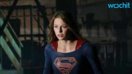 'Supergirl' renewed by CBS for a second season