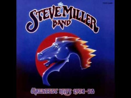 Steve Miller Band announce North American tour, Miller to be inducted into RRHOF