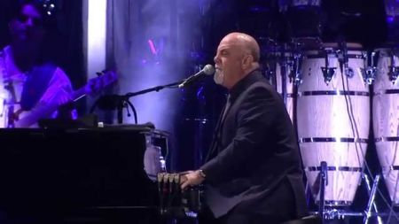 Billy Joel adds 36th record-breaking residency date at Madison Square Garden