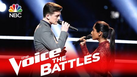 'The Voice' season 10: Watch all of the performances from the seventh episode