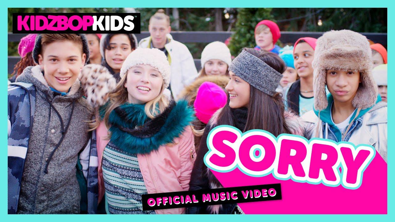 The top 10 Kidz Bop Kids songs - AXS