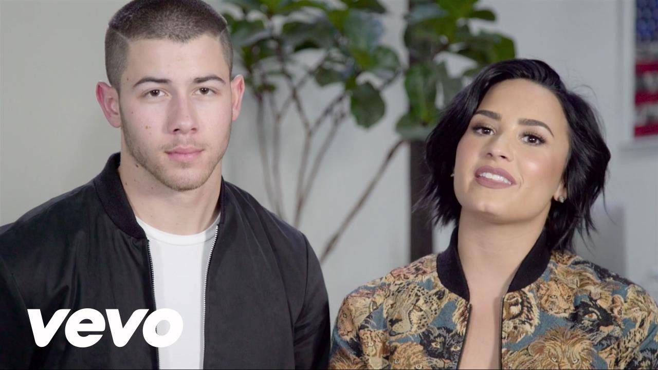Nick jonas schedule dates events and tickets axs demi lovato and nick jonas to headline the honda civic tour this summer m4hsunfo