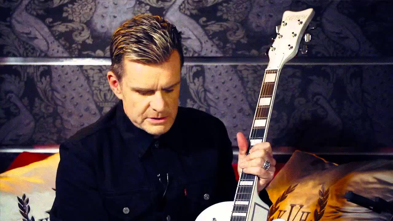 The Cult's Billy Duffy talks SXSW 2016, 'Hidden City' and legacy
