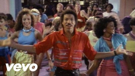 The top 10 best Lionel Richie songs