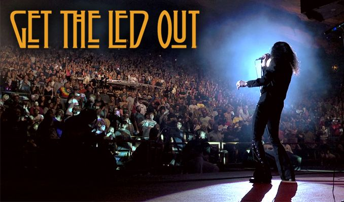 Get The Led Out tickets at Rams Head Live!, Baltimore