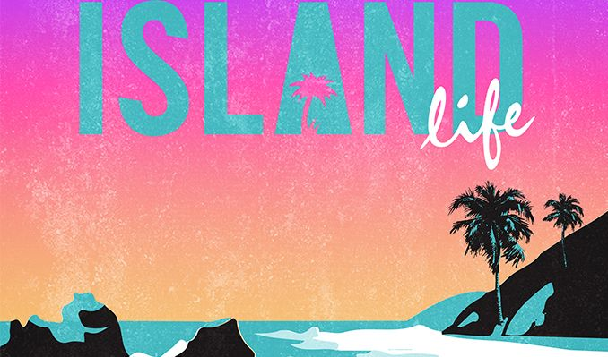 island life hosted by pete wentz - Island Life