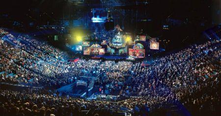 The 5 Best Concert Venues In Las Vegas Large Axs