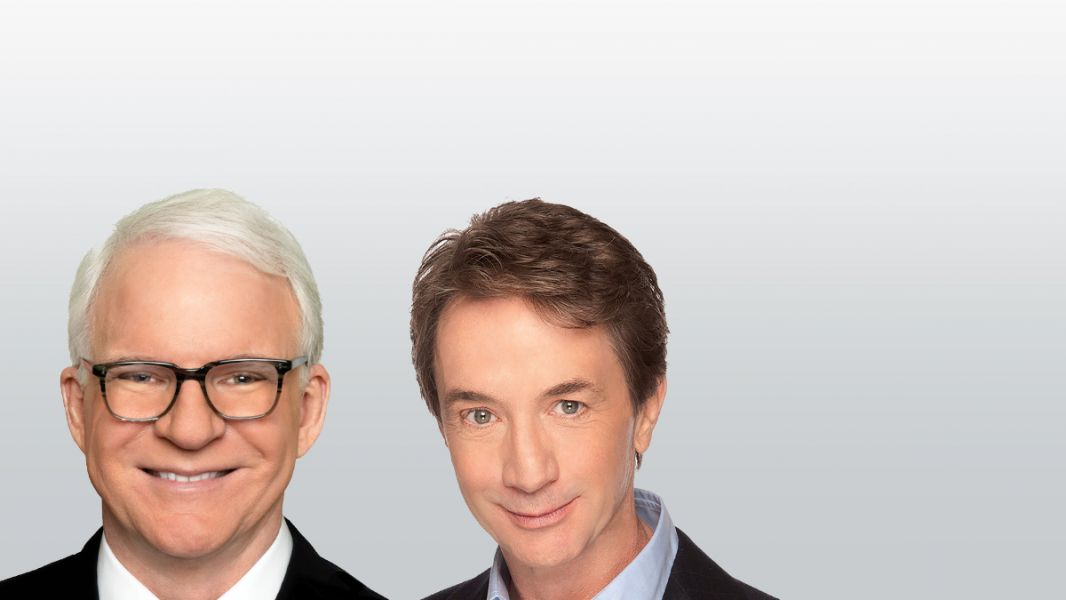 Steve Martin and Martin Short are only two entertainment options in Vegas this weekend.