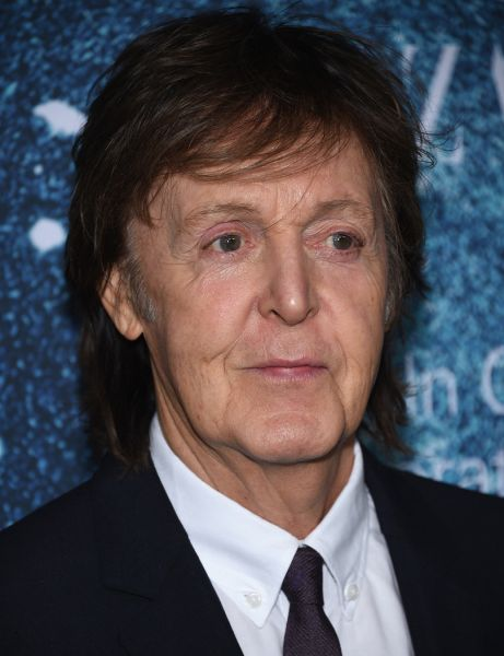 Big News In Little Caption Paul McCartney Will Get Back To Touring