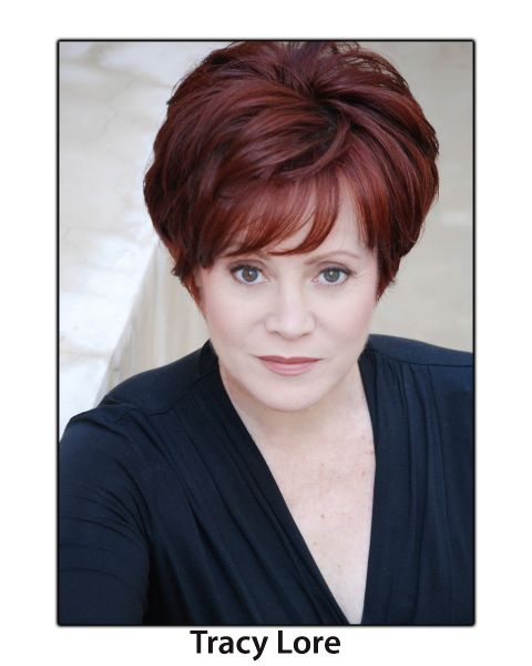 Tracy Lore