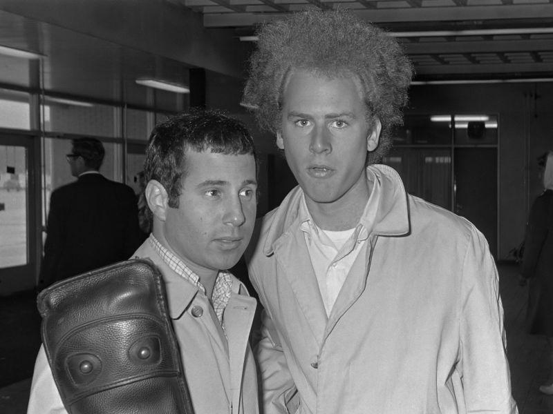 Lyric simon and garfunkel america lyrics : The Top 10 best Simon & Garfunkel songs - AXS