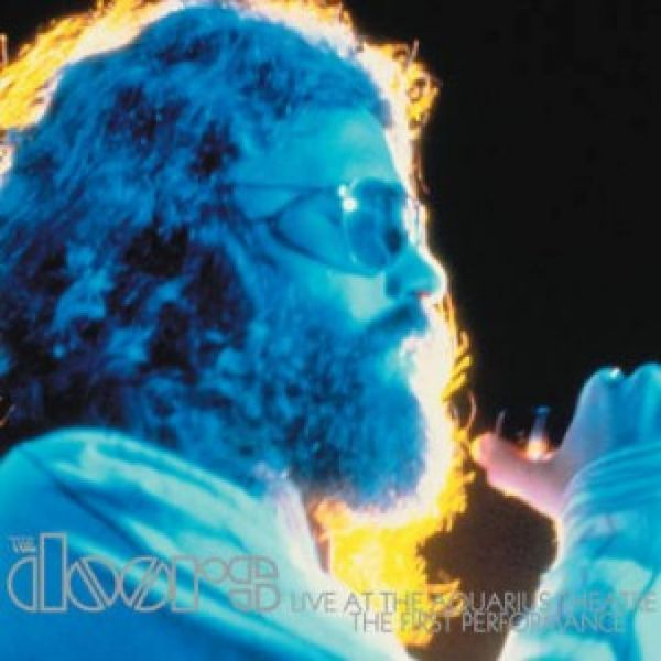 The full show of The Doors first performance at the Aquarius Theatre will be released for & The Doors Record Store Day releases - AXS