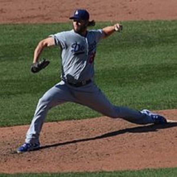 Clayton Kershaw looks to pick up where he left off in 2015