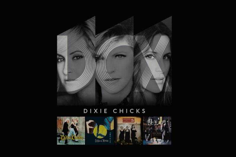 dixie chicks tour dates 2019
