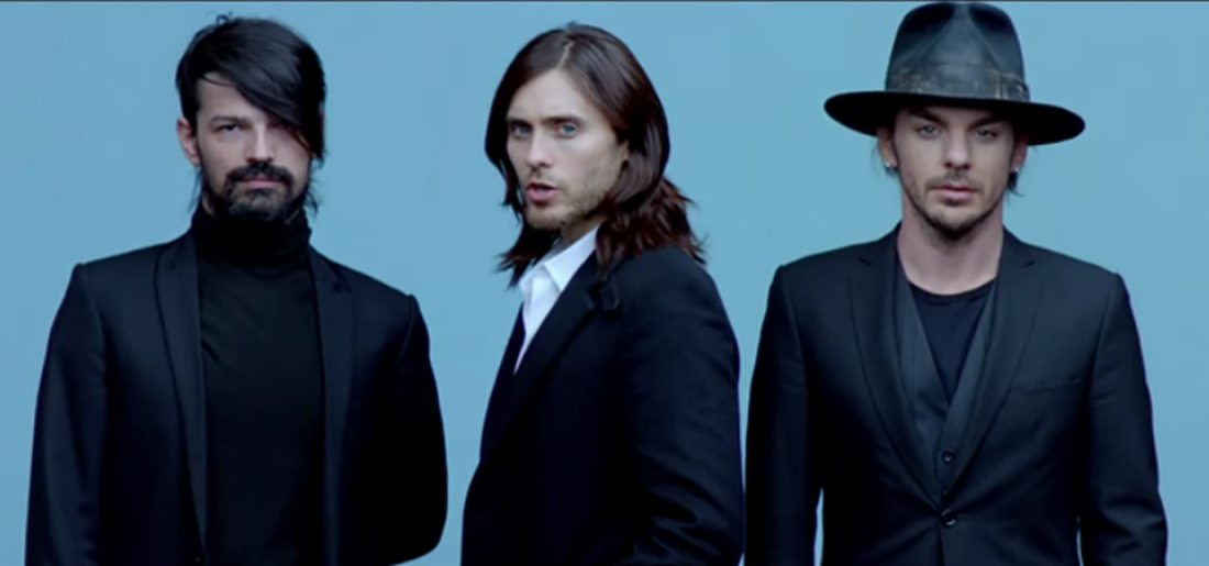 The Top  Seconds To Mars Songs