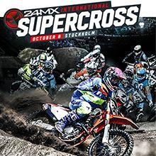 24MX International Supercross