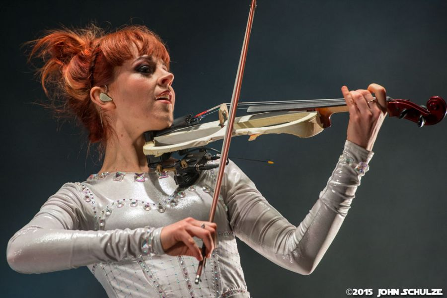 Lindsey Stirling Elements Air
