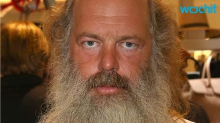 Rick Rubin releases 'Star Wars'-themed album, 'Stars Wars Headspace'