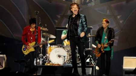 Rolling Stones to play first-ever concert in Cuba