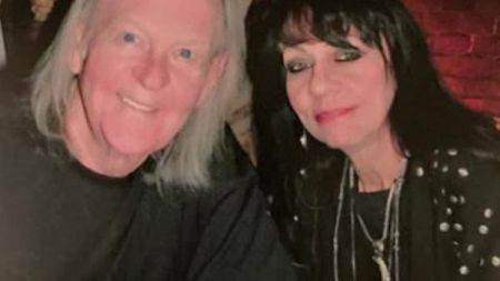 Eagles' co-founder Randy Meisner's wife dead after accidental shooting