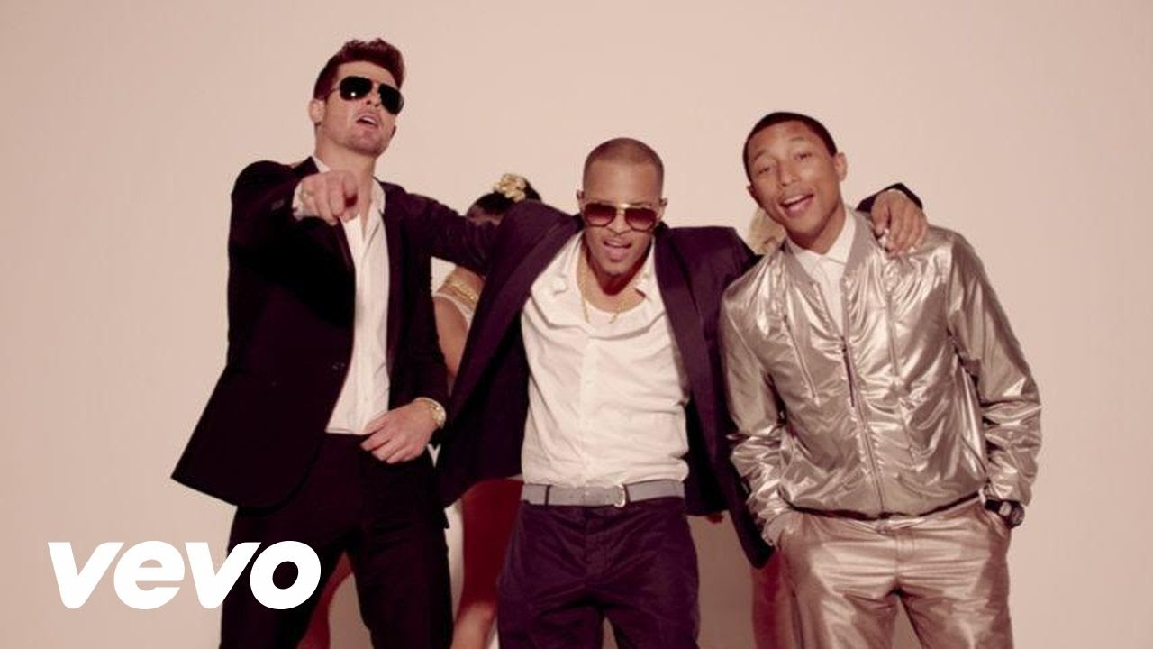 The top 10 best robin thicke songs axs the top 10 best robin thicke songs nvjuhfo Image collections