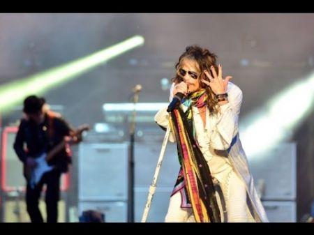 Aerosmith considering 2017 farewell tour