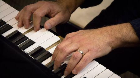 Jazzman Bill Anschell is as good as it gets