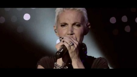Roxette done touring for good due to singer's health concerns