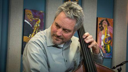 Inside Jazz: Seattle's Bill Anschell turns competition around