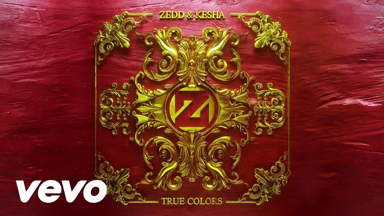 Kesha thanks fans as Zedd-fronted \'True Colors\' goes top 10 on ...