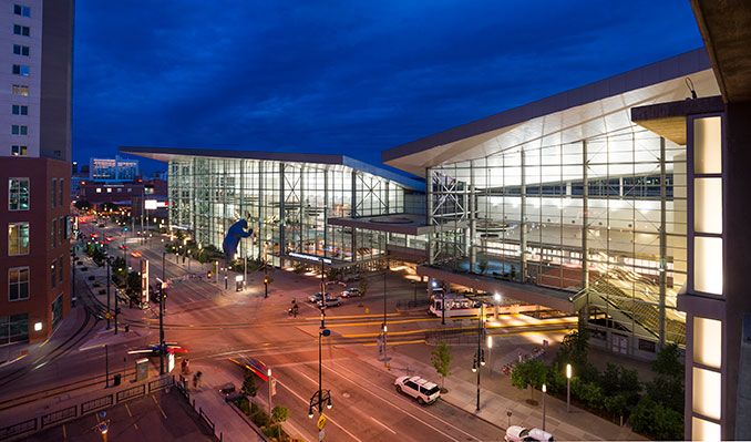Colorado Fall Home Show tickets at Colorado Convention Center, Denver