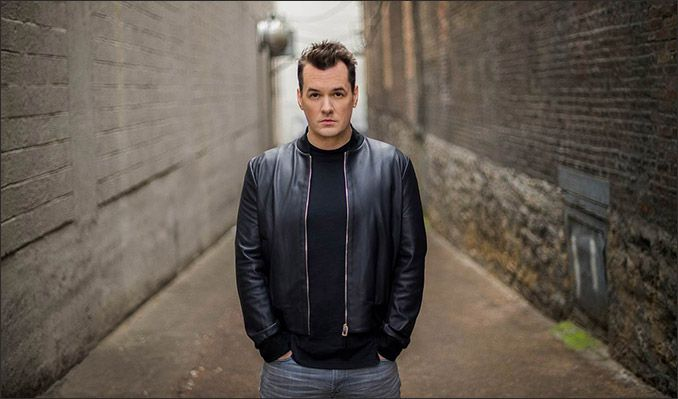 Jim Jefferies tickets at Viejas Concerts in the Park, Alpine
