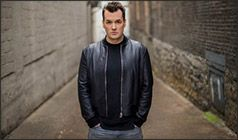 Jim Jefferies tickets at The Mountain Winery, Saratoga