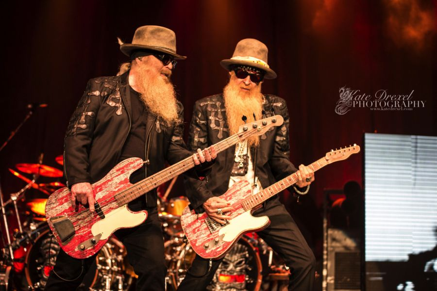 ZZ Top cancel Spring Tour due to injury