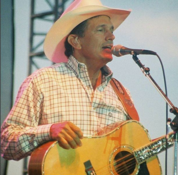 George Strait is just one of the amazing acts hitting Vegas this weekend.