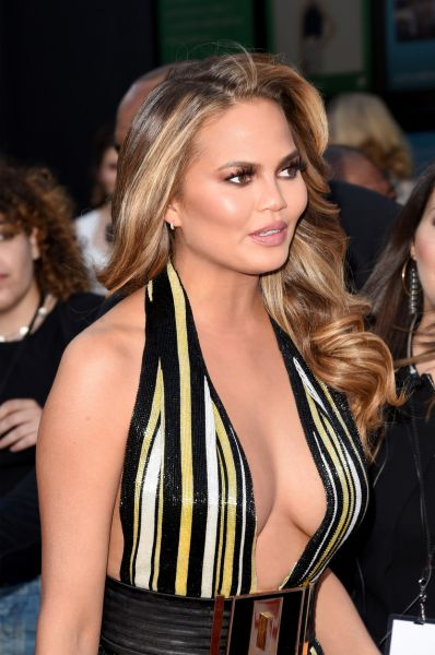 Chrissy Teigen attacked on social media over BMA accident