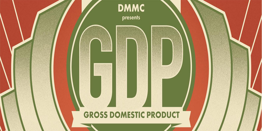 The 11th Annual Gross Domestic Product will take place in Des Moines' East Village on May 28.