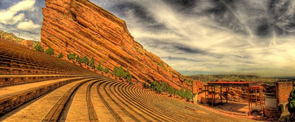the complications created by red rocks amphitheater Red rocks amphitheater is owned and operated by the city of denver,  and  with the added complication that the sound was made more.