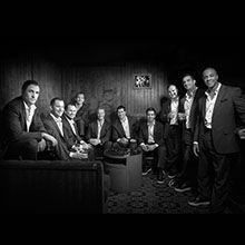 Straight No Chaser tickets at Red Rocks Amphitheatre, Morrison