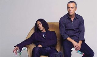 Tears For Fears tickets at Santa Barbara Bowl, Santa Barbara