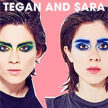 Tegan and Sara tickets at The NorVa in Norfolk