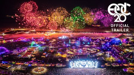 Electric Daisy Carnival activities