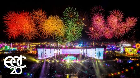 Electric Daisy Carnival FAQ