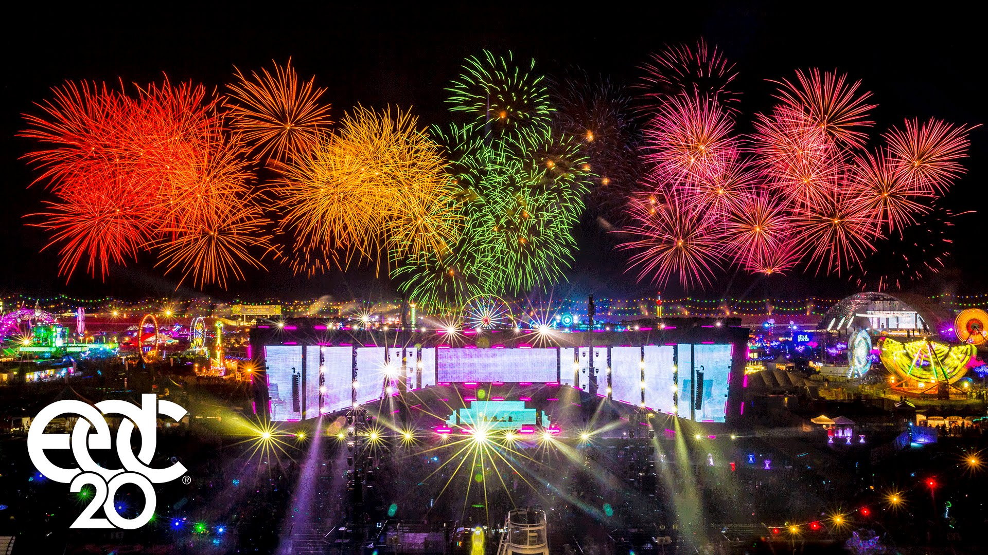 electric daisy carnival faq axs