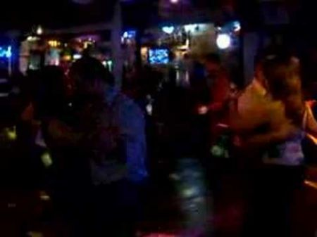 Bars with the best salsa dancing in Las Vegas