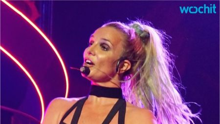 Britney Spears to receive Millennium honor at Billboard Music Awards on May 22
