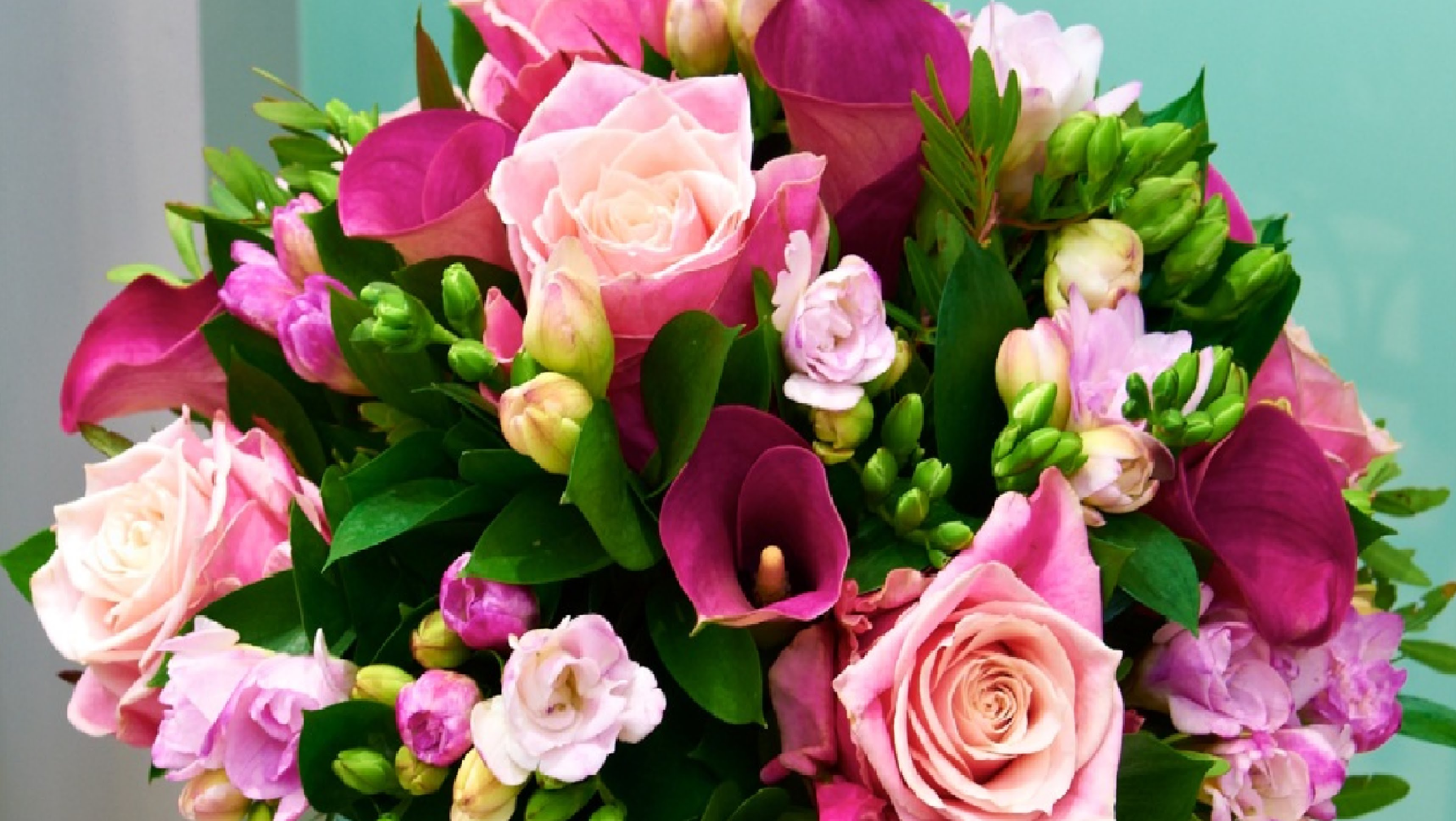The best places in palm springs to get flowers for mother for Best mothers day flowers